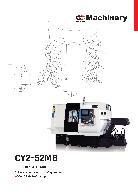 Catalog - CY2-52MB