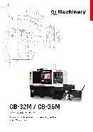 Catalog - CB-32MCB-36M